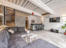 Hotel photo: Le Rive Droite - Grand Lyon
