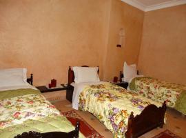 Hotelfotos: Palm Auberge