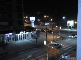 Hotel near Doboj