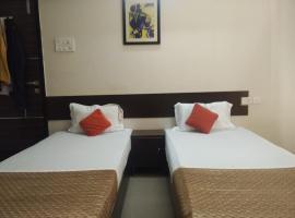 מלון צילום: A Higher Quality of Living.