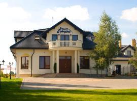 Hotel Photo: Hotel Gościniec Horyzont