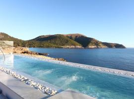 Hotel Photo: Mar Azul Pur Estil Hotel & Spa - Adults Only
