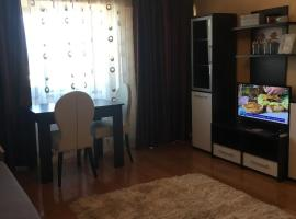 A picture of the hotel: Apartament select