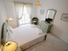 Hotel Photo: Solar do Vau by amcf