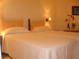 Hotel photo: Hotel Valdiola