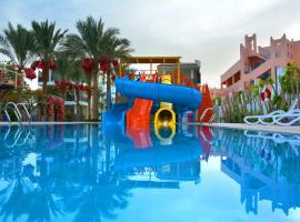 Hotel photo: MinaMark Beach Resort