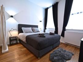 A picture of the hotel: N°9 Boutique Apartments Samedi 16