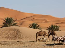 Hotel Photo: Best Morocco Tours Campsite