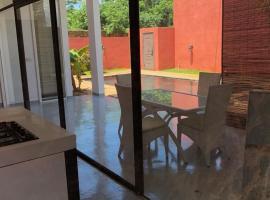 A picture of the hotel: Villa La Laurada