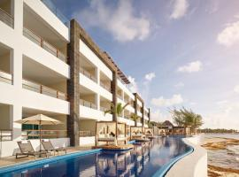 Hotel photo: Senses Riviera Maya by Artisan - Gourmet All Inclusive Adults Only