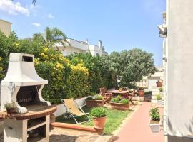 Hotel photo: Casa Vacanza Zia Dani