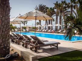 Hotel photo: Hotel Morabeza