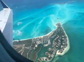 Tcb Bahamasaaret Treasure Cay Lentokentta Kartta Lennon