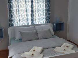 Hotel photo: Apartments SAB