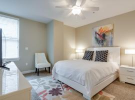 Hotel Foto: Global Luxury Suites in Downtown Memphis