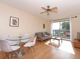 Hotel photo: The Ferreira Suite