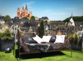 Hotel photo: DOMizil - Limburg
