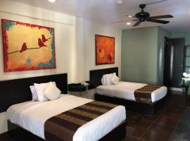 Hotel Photo: Hotel Paseo Palmas