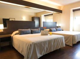 Hotel Photo: Hathor Hotels Mendoza