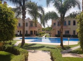 Hotel photo: Appartement Riad sidi bouzid