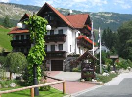Hotel near 체코
