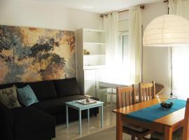 Hotel fotoğraf: Apartamento Sant Fèlix