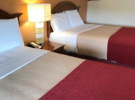 Hotel photo: Cozy Corner Motel