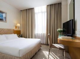 Hotel Photo: Wanxing Hotel Palace of Culture Branch