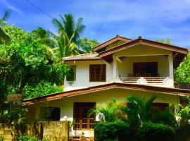 Hotel Photo: Sigiriya Sweet Home