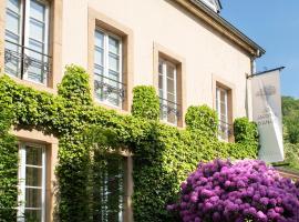 Hotel photo: Les Jardins d'Anaïs
