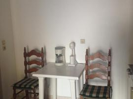 Hotel photo: Afandu