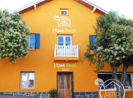Hotel Photo: HOPA-Home Patagonia Hostel & Bar