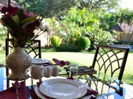 Hotel photo: Cycas Guest House