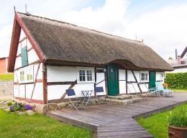 Hotel Photo: Ole Koot und Fischerkate Familie H