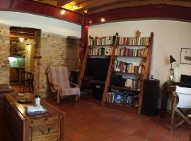 Hotel photo: Old town Heraklion apartment