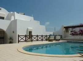 Hotel Foto: Holiday home Avenue Talob Mehirl