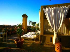Hotel photo: Marrakech - Riad Camilla