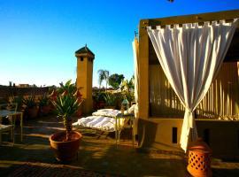 A picture of the hotel: Marrakech - Riad Camilla