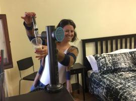 Hotel photo: La Sosta Navarra Bed & Beer