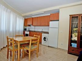 Hotel fotoğraf: Apartamento Moraira Centro a 200m de la playa Basic