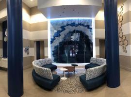 Hotel near Fort Lauderdale