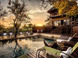 Hotel photo: Naledi Bushlodge