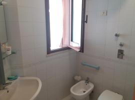 Foto di Hotel: Appartamento Amodeo