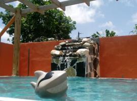 Fotos de Hotel: Maison d'hotes Dominican Dreams