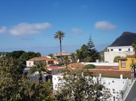 Хотел снимка: Calle del Medio 7