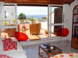 Hotel photo: Galé Apartment