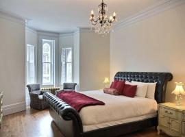 Hotel photo: Les Maisons Montcalm 2