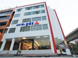 Hotel photo: GDS Hotel Kuala Lumpur
