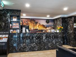 Hotel Photo: Belfort Hotel