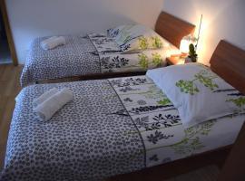 صور الفندق: Sobe Mici